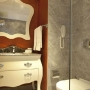 Q Premium Resort - koupelna