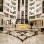 Q Premium Resort - lobby