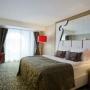 Q Premium Resort - pokoj