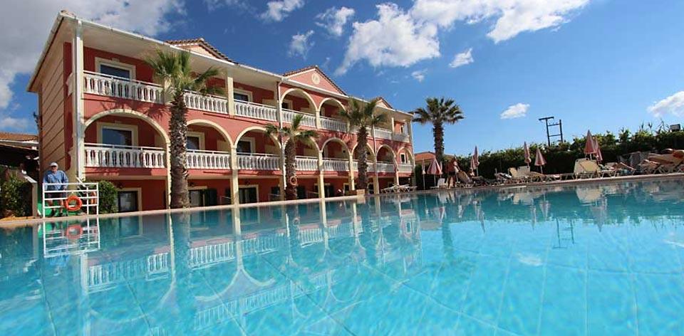 Anastasia Beach Hotel ****