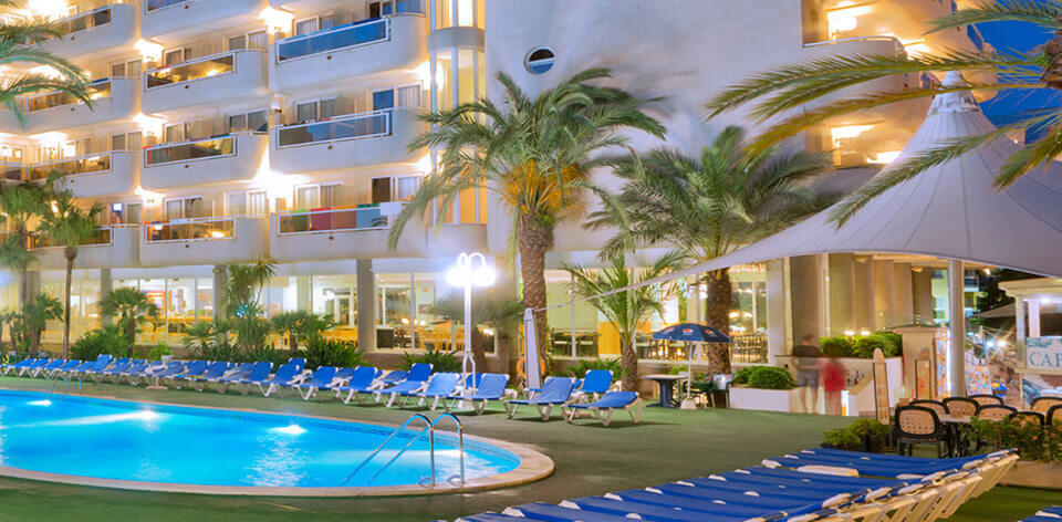 Hotel Caprici-recenze