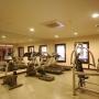 Aska Buket Resort - fitnes