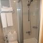 Aska Buket Resort - koupelna