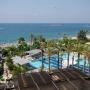 Aska Buket Resort - okoli