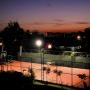 Aska Buket Resort - tenis