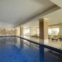 Aska Buket Resort - vnitrni bazen