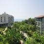 Aska Buket Resort - zahrada