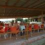 Eftalia resort - bufet