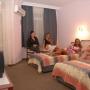 Hotel Ergun - pokoj