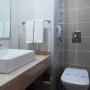 Hotel Top - koupelna