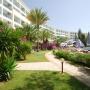 Hotel Top - zahrada 2