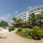 Hotel Top - zahrada