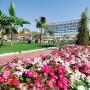 Lti Lycus Beach - zahrada