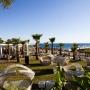 Q Premium Resort - zahrada