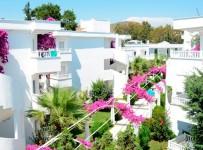 Hotel Bendis Beach,Turecko