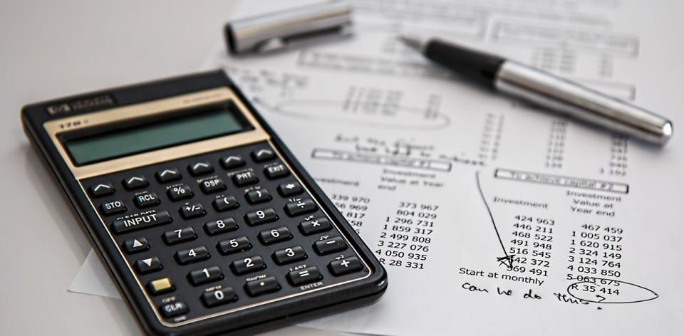 Kalkulace ceny
