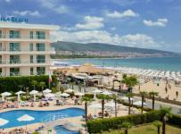 Evrika-Beach-Clubhotel