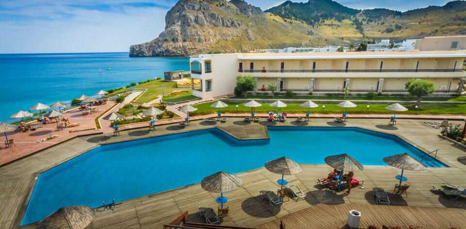 Hotel Lutania Beach